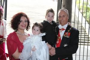 Cavalieri di Malta Gran Maestro