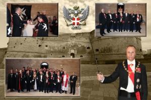 Cavalieri di Malta ad Otranto